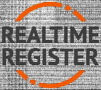 Realtime Register SSL