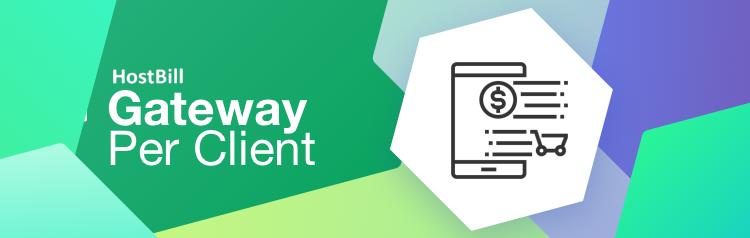 Gateway per Client plugin