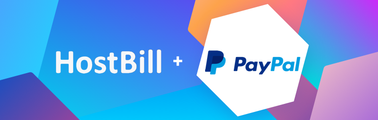 New Payment Method Paypal Billing Agreements Hostbill Blog