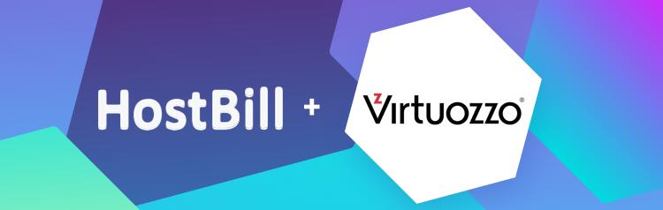 Virtuozzo Automator HostBill module