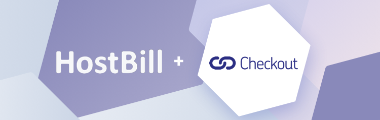 Checkout.fi payment module for HostBill