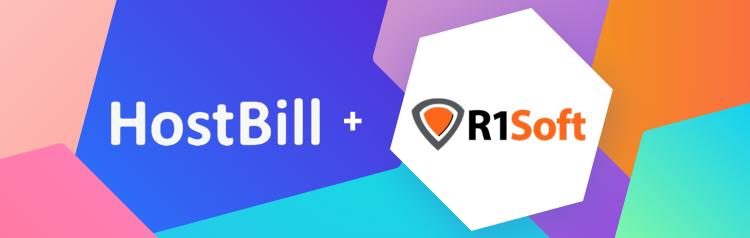 R1Soft licenses module for HostBill