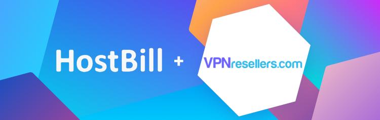 VPN Resellers module
