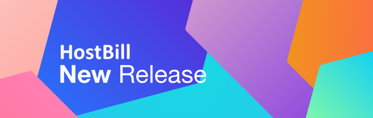 HostBill new release